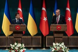 Президенти України та Туреччини домовились збільшити товарообіг до $10 млрд
