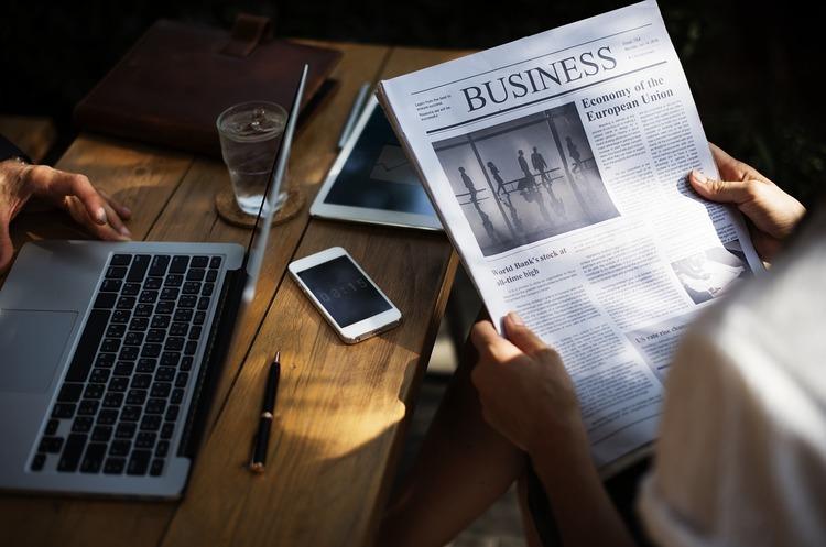 Провідні американські газетні видавництва оголосили про об'єднання
