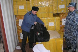Кто они – главные контрабандисты Украины