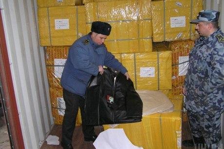 Хто є головними контрабандистами України