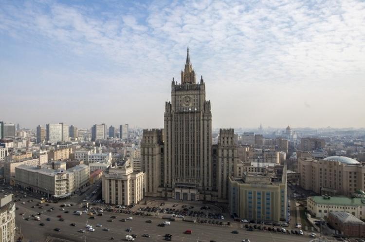 Росія звинуватила США у втручанні у внітрішні справи країни