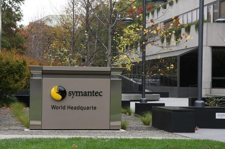 Broadcom купить антивірусний підрозділ Symantec за $10,7 млрд