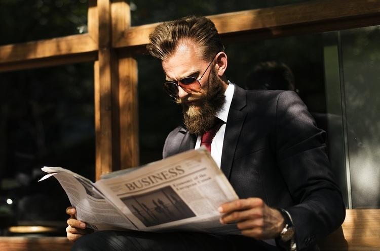 P&G в мінусі через падіння продажів Gillette: чоловіки стали голитися менше