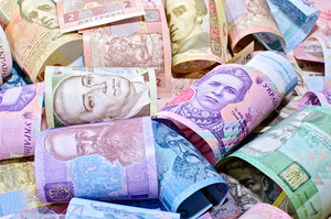 Дефляція в Україні становила 0,6% в липні відносно червня