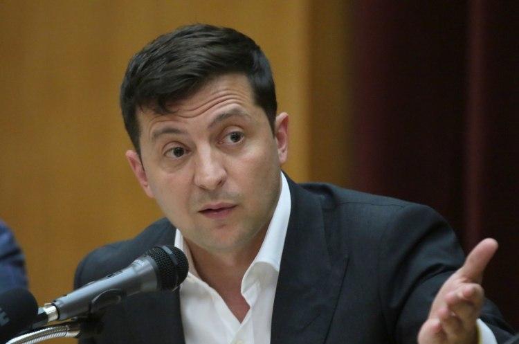 Зеленський призначив Кулєшова очільником департаменту кібербезпеки СБУ