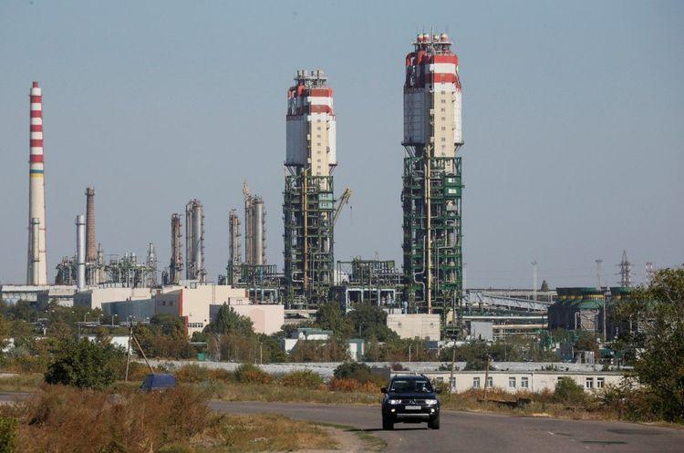 Одеський припортовий завод просить у Зеленського захисту від рейдерства