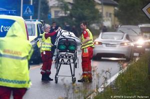Стрілянина в Осло: поліція назвала інцидент в мечеті «спробою теракту»