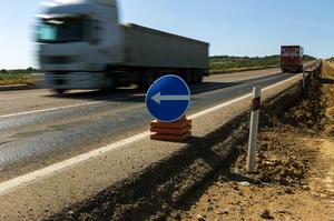 Протягом минулого року на місцеві дороги було витрачено майже 11 млрд грн