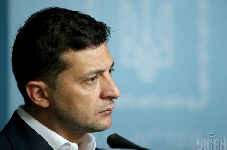 Зеленський затвердив порядок огляду розвідорганів України