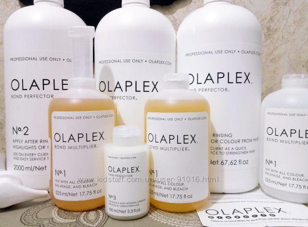 Американська Olaplex відсудила в L'Oreal $91 млн за крадіжку комерційної таємниці