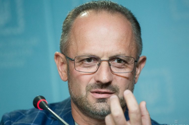 Зеленський звільнив Безсмертного з посади представника України у ТГК