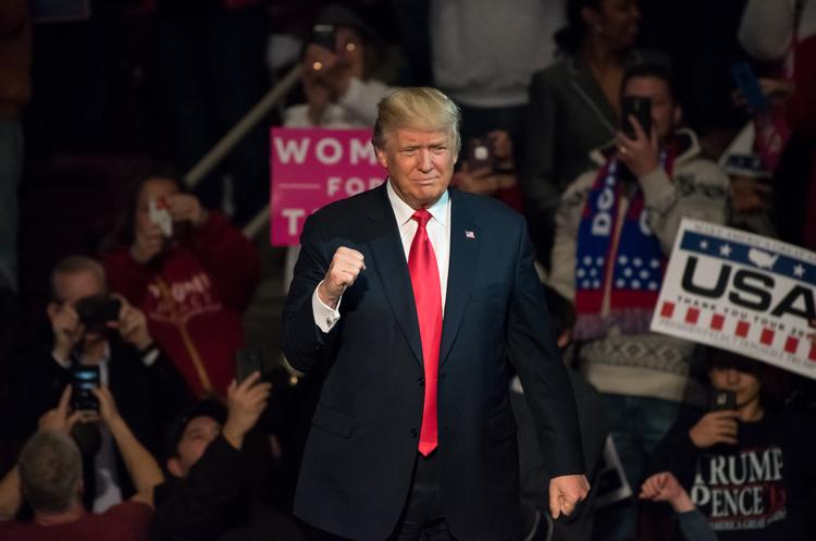Трамп погрожує виходом Сполучених Штатів із СОТ