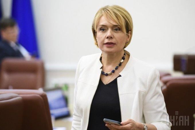 Гриневич: нова Рада має ухвалити в цілому закон про загальну середню освіту та продовжити реформу