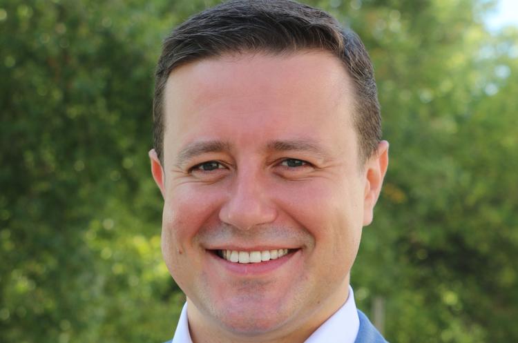 Новим керівником IBM в Україні став Богдан Хорощак