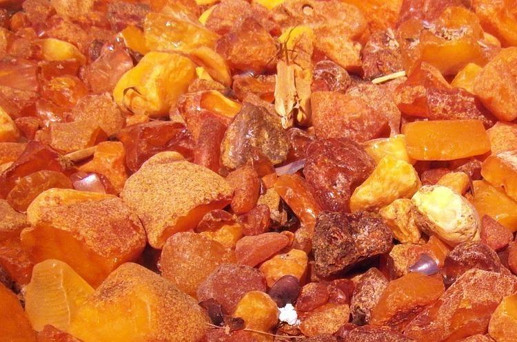 Легалізація видобутку бурштину потребує 20-30 млн грн інвестицій – Держгеонадра