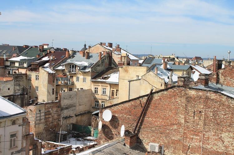 Реконструкція застарілого житла можлива при згоді 75% власників – Мінрегіон