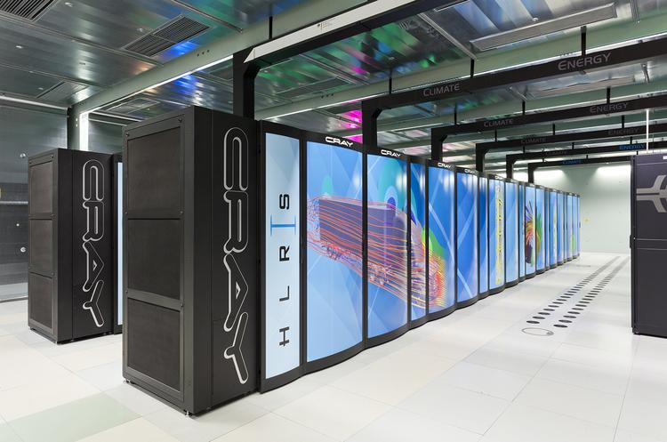 США замовили розробку найпотужнішого компютера у світі для керування ядерним потенціалом