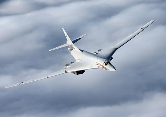 Росія перекинула до кордону США бомбардувальники Ту-160