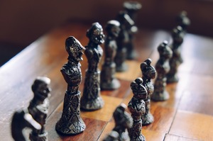 Світова торговельна війна: на які ймовірні сценарії розвитку подій варто очікувати