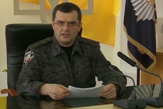 Печерський суд заочно заарештував екс-міністра МВС часів Януковича