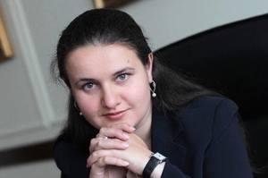 Маркарова стала заступником голови комітету з призначень наглядових рад держпідприємств