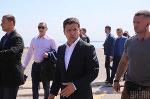 «Схематоз» месяца: как работает «экологическая схема» в Одесском порту