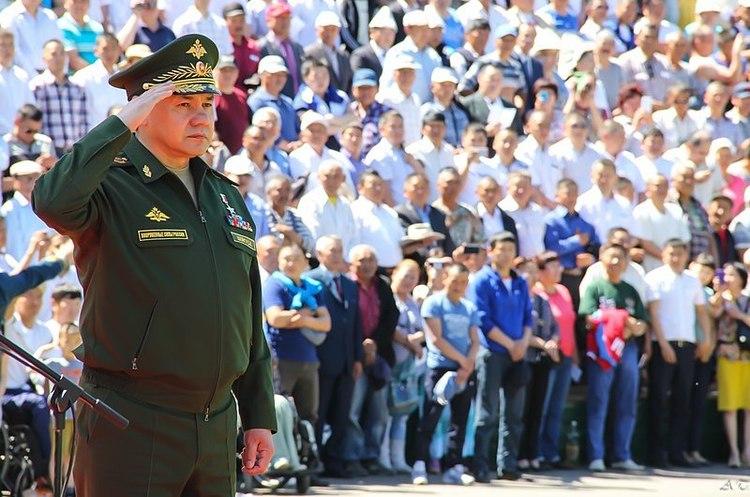 Міністр оборони РФ пообіцяв допомогти Венесуелі захиститись від США