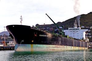 Американський суд видав ордер на арешт іранського танкера,затриманого Гібралтаром