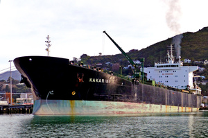 Американський суд видав ордер на арешт іранського танкера, затриманого Гібралтаром