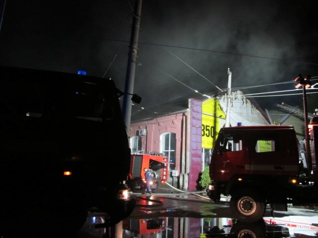 Кількість жертв пожежі в одеському готелі «Токіо Стар» зросла до дев'яти