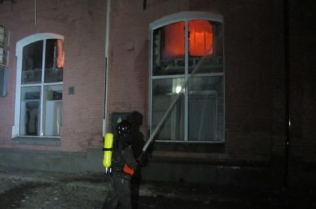 Поліція затримала власника одеського готелю, в якому через пожежу загинули люди