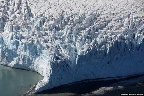 Ісландія вшанувала пам'ять першого «померлого» льодовика