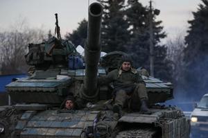 Британські розслідувачі зібрали докази втручання армії РФ на Донбасі