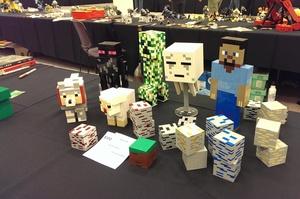 Microsoft та Nvidia об'єднуються, щоб зробити гру Minecraft більш реалістичною