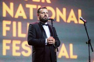 Глава Держагентства з питань кіно Пилип Іллєнко написав заяву про звільнення