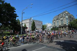 Велодоріжка вздовж Набережного шосе відкриється у квітні 2020 року