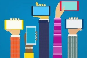Виробники смартфонів Xiaomi, Oppo і Vivo разом створять сервіс для передачі даних