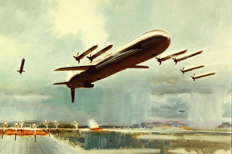 Вперше після розірвання ДРСМД США випробували крилату ракету