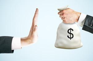 Здав корупціонера – отримав гроші: в ОПУ готують проекти законів для боротьби з корупцією