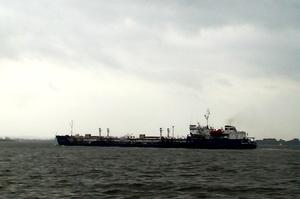 Держприкордонслужба затримала танкер «Мрія» в нейтральних водах - судновласник