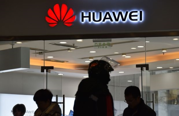 Гендиректор Huawei розповів, як компанія буде боротися з санкціями США