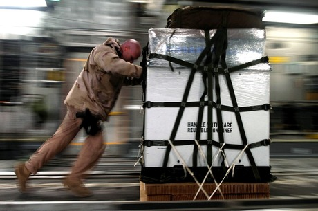 Перевозка грузов: как нехватка авторазрешений от Польши повлияет на экспорт