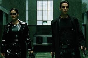 У Warner Bros. підтвердили, що знімуть продовження «Матриці» з Кіану Рівзом