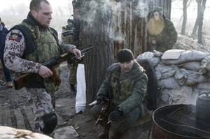 В «ДНР» заявили, що під Іловайськом була лише трофейна українська техніка