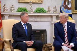 Румунія разом із США виступає проти запуску «Північного потоку-2»