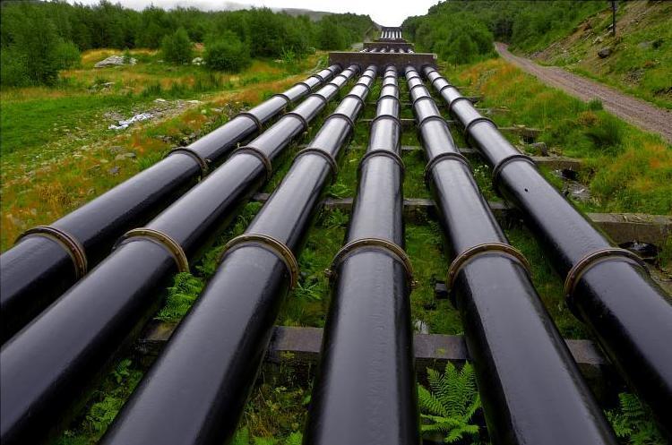 Іран пропонує Іраку збудувати нафтопровід до порту Сирії