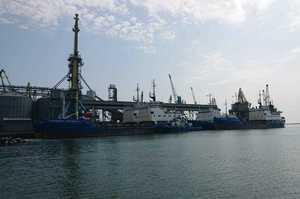 АМПУ розпочала проект з днопоглиблення у Бердянському морському порту