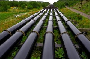 Іран пропонує Ірану збудувати нафтопровід до порту Сирії