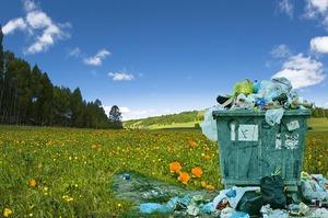 Держенергоефетивності: Україна може заміщувати до 1 млрд кубів газу на рік завдяки генерації енергії із сміття
