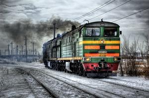АМКУ оштрафував «МДС» на 2,3 млн грн за змову у торгах «Укрзалізниці»